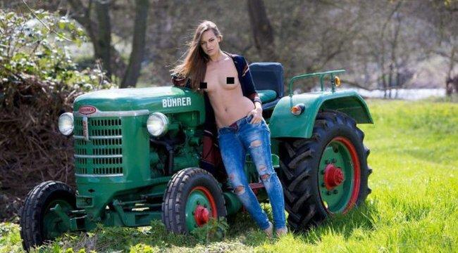 Traktorok és mellek – mi kell még?