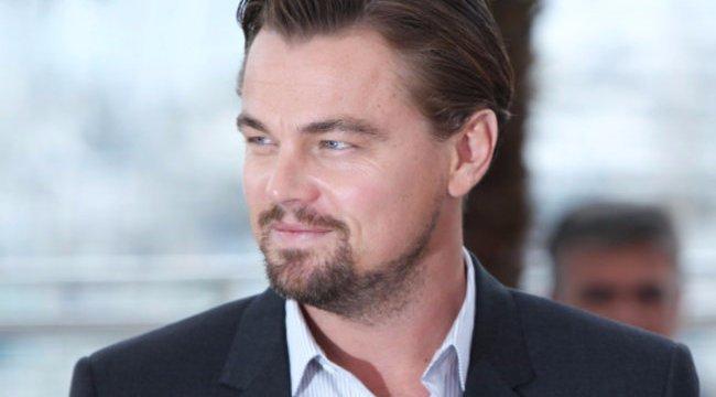 Durva apatestet villantott Leo DiCaprio – fotó
