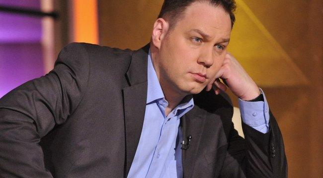 Pachmann Péter a Borsnak: Így nem szeretném már tovább csinálni