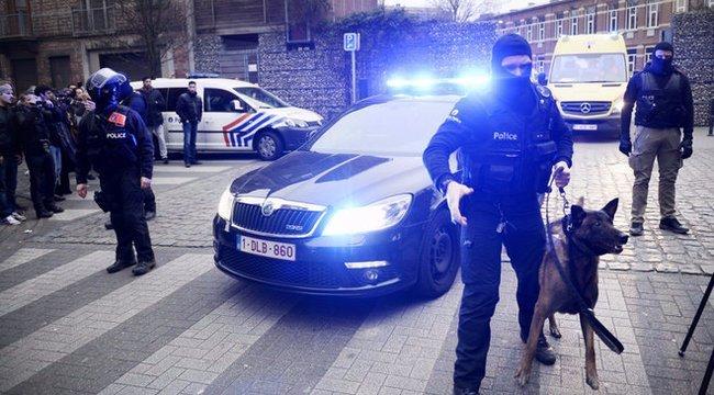 Gyerekekkel öletnének? Több mint 10 gyerek robbantott volna karácsony előtt Belgiumban