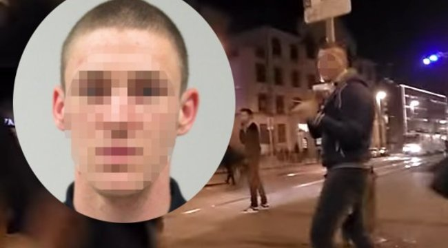 Móricz Zsigmond körtéri támadás: mindkét verekedő rács mögött (videó)