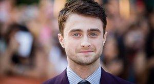 Mindenki csodálkozik, ha ezt megtudja a Harry Pottert alakító színészről