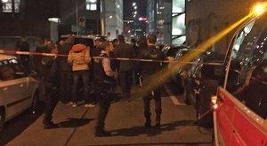 Három embert lőttek meg Zürichben