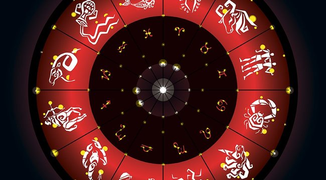 Éves horoszkóp2017: Szűz