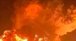 27-en meghaltak: felrobbant egy piac Mexikóban