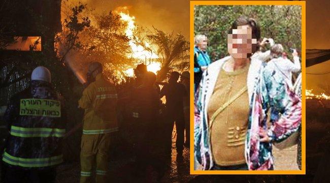 Segítségre vár a megégett magyar ápolónő