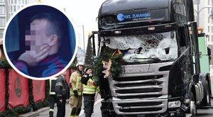 Berlini terror: utolsó leheletéig küzdött a lengyel sofőr