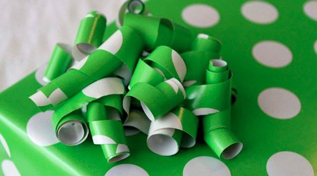 Ne dobja ki: a csomagolópapírok 4 zseniális felhasználási módja