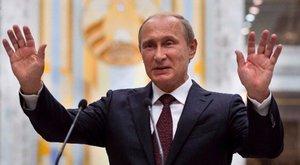 Bizarr elmélet: Putyin halott, évek óta hasonmása vezeti az országot