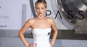 Jennifer Lawrence örül, hogy vége