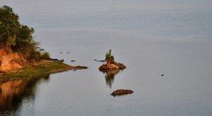 Elsüllyedt egy hajó: egy futballcsapat lelte halálát a tóban