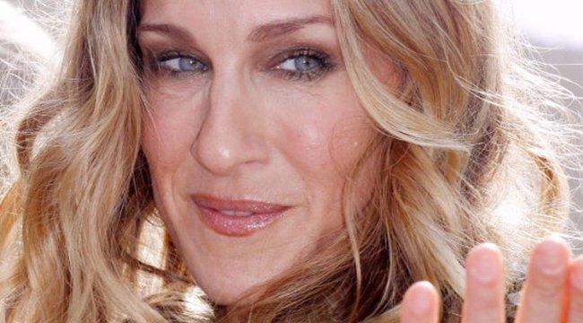 Kifigurázták a Szex és New York színésznőjét