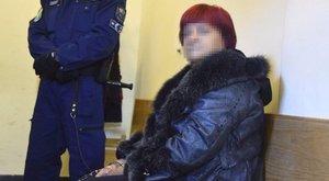Érhetetlen, mi volt Bróker Marcsinál, amikor letartóztatták