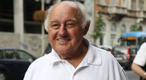 Vezetés közben kapott agyvérzést Benkóczy Zoltán, az Operettszínház színésze
