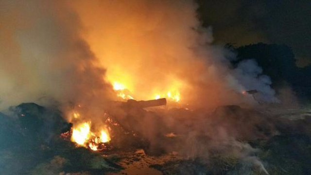 Két ember a tűz áldozata lett az újév első napján
