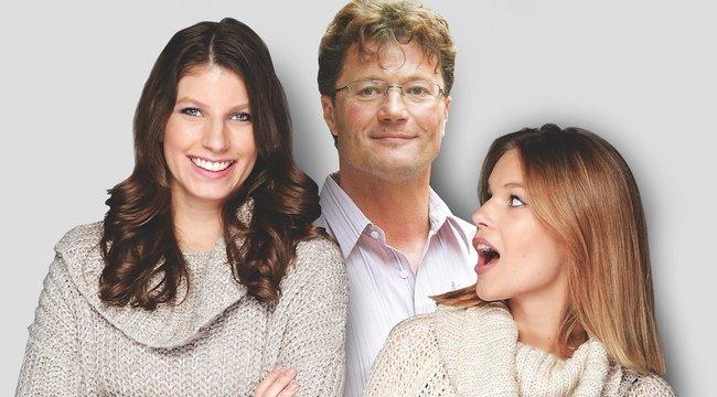 Ez a Stohl család titka
