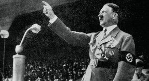 Répával akarták nővé változtatni Hitlert