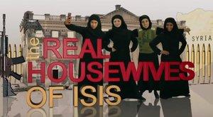 Az Iszlám Állam feleségei: döbbenetes témát figuráznak ki a britek