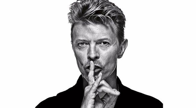 Ma lenne 70 éves David Bowie