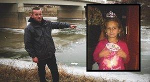 Jég alatt lelte halálát a hétéves Tifani