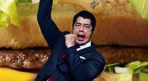 Bizarr választást tartanak Japánban
