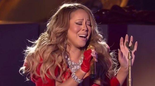 Leáldozóban Mariah Carey csillaga