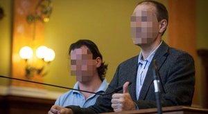Quaestor-botrány: meghamisították az iratokat Tarsoly letartóztatásakor?