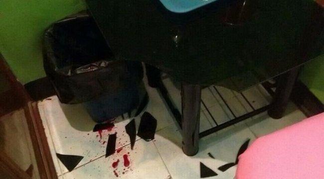 Ezért ne szexeljen kutyapózban üvegasztalon