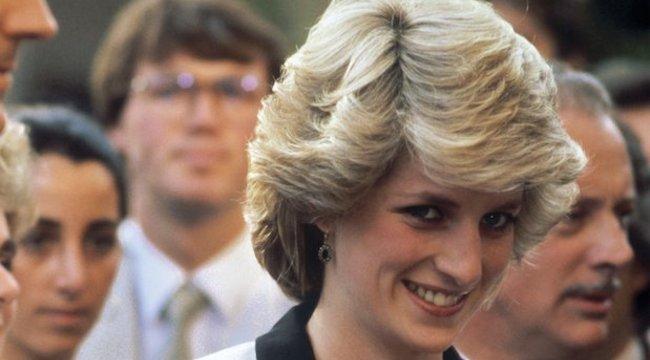 2017 Diana hercegnő emlékéve lesz