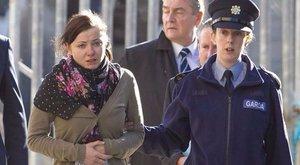 Óvadékkal szabadulna alengyel pincérnő, aki végzett Csabával