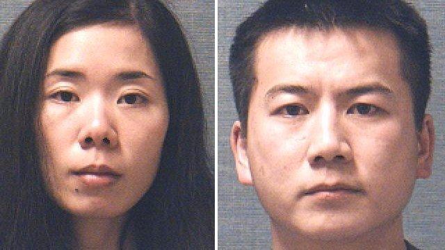 Horror: a szülők kínai étterméből került elő az eltűnt ötéves teste