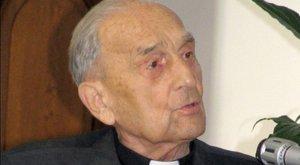 Gyász: elhunyt Placid atya