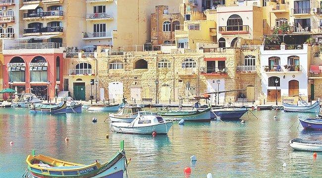 Álmagyart ítéltek el 1,5 év börtönre Máltán