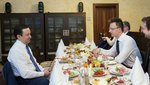 Hatalmas összegből kényeztette a vendégeit a kormány