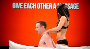 Rögtön ágyba kerülnek egy ausztrál társkereső show-ban