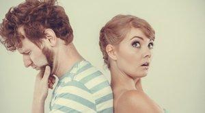 Házassági tévhitek:elhagyja a párja, ha túlságosan őszinte vele