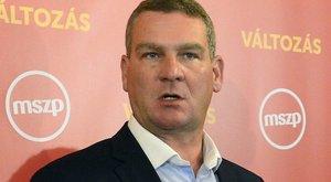 Kiderült, ki lesz az MSZP miniszterelnök-jelöltje – a DK kivár