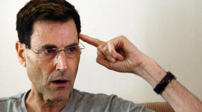 A CIAtesztelte Uri Geller paranormális tehetségét:szemmel kellett volna disznótölni!