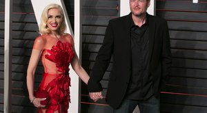 Gwen Stefani újra feleség lesz?