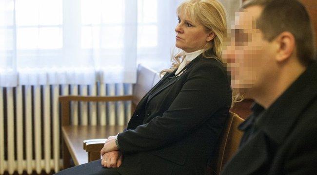 Két évet kapott a kirabolt nő