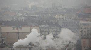 Szmogriadót rendelt el Tarlós – ezek az autók nem hajthatnak be Budapestre