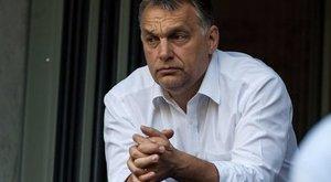 Ezzel a képpel emlékezett a gyásznap alkalmából Orbán Viktor