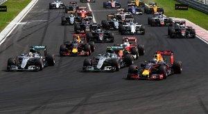 Ecclestone leváltása ellenére 2026-ig lesz Magyar Nagydíj