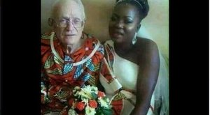 Ez ténylegszerelem? 92 éves férfinek mondott igent a 29 éves nő