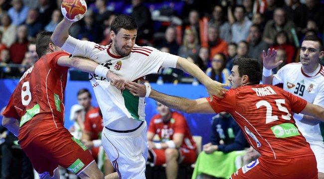 Magyarországgal Norvégia végzett a vébén: 31-28