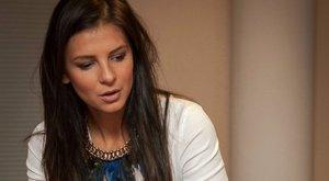 Telefonon molesztálta Sarka Katát az ismert magyar milliárdos