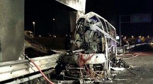 Buszbaleset Veronában: kártérítést kapnak a hozzátartozók