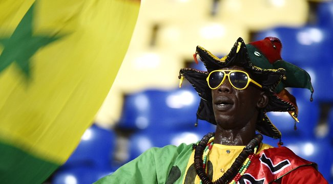 Bohóctréfa lettaz Afrika Kupa – videók