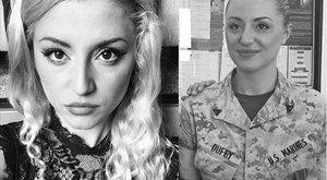 Ők a legszexibb rendőrnők, tűzoltók, katonák- fotók