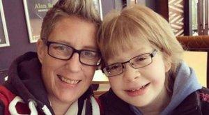 Vicky: Hat hónapom van új anyát találni a beteg lányomnak, mielőtt meghalok